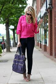 hot pink and black leather pants hot pink and black outfit .