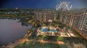 Disney Landscape Design Sneak Peek At The Design And Building Disneys Riviera