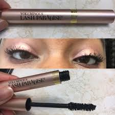 l oreal paris voluminous lash paradise mascara