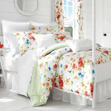 summerfield floral comforter bedding by piper  wright