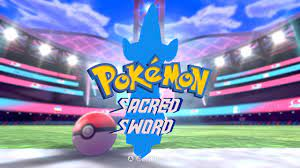 Pokemon Sacred Sword & King's Shield | GBAtemp.net - The Independent Video  Game Community