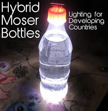 Liter Bottle Lights Day And Night Time Lighting For Developing Communities