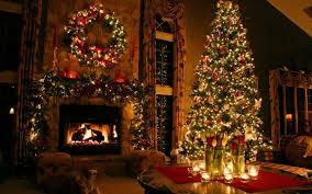 Desktop Christmas Lights Beautiful Christmas Desktop Wallpapers Top Free Beautiful