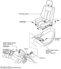 Toyota sienna knock sensor wire harness oxygen sensor wiring diagram 2000 avalon at ww
