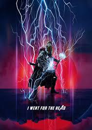 Stormbreaker 4k Resolution Marvel ...