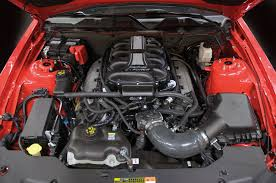 Edelbrock announces official details and pricing for 2011+ Mustang ...