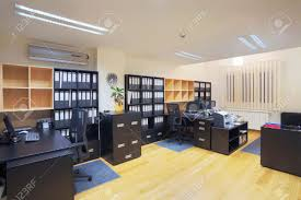 pictures of an office. interior of an office modern design simple furniture stock photo 12390290 pictures r