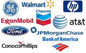 Company Logos | ... corporate logo design properties | The Logo ...