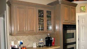 staining kitchen cabinets cabinet door refinishing toronto