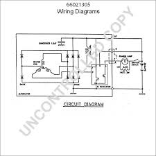 66021305 alternator product details prestolite leece neville 66021305 wiring diagram
