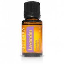 "<b>Эфирное масло</b> ""<b>Лаванда</b>"" (<b>Lavender</b>). doTERRA - 15мл ..."