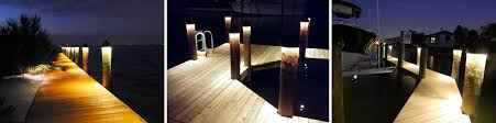 led dock light features and benefits