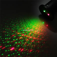 outdoor special effects led tree light laser lights