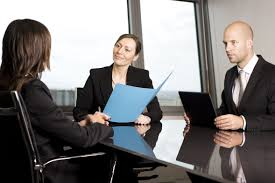 things recruiters wish job seekers knew forge industrial staffing job interview smiles