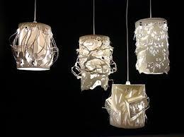 Lamp Decoration Design The Cloud Lamp' Decorative Paper Lamp Shades 5