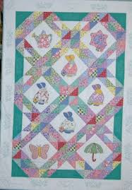 Old Fashioned Quilt Covers Sunbonnet Sue Quilt How To Use Old ... & Old Fashioned Quilt Covers Sunbonnet Sue Quilt How To Use Old Fashioned Quilt  Frame Old Fashioned Adamdwight.com