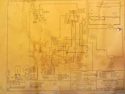 hvac add a c wire to 25 year old rheem furnace home Old Furnace Wiring Diagram edit furnace schematic old electric furnace wiring diagram