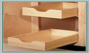 Cabinet Drawer Rails Kitchen Cabinet Drawer Slides Asdegypt Decoration