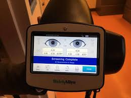 Greenwich Lions Conduct Pediatric Eye Screenings Greenwichtime