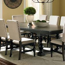 Kitchen Table Sets Black Full Size Of Tables Amp Chairs Black Kitchen Table Sets With Bench