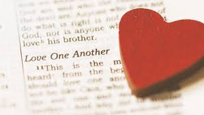 5 Bible Memory Verses for Kids About Love — Minno Parents