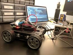 Diy Car Design Self Driving Diy Robocars Locate Points Of Interest