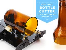 glass bottle cutting machine for crafts thick glass cutter tool for wine and beer bottle glasses