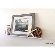 floating picture ledge 224 ultraledge art display picture ledge floating shelf metal mercury row picture ledge floating shelf reviews wayfair picture