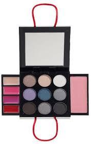 souq sephora collection mini ping bag makeup palette kit uae