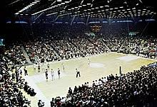 Rbc Center Seating Chart Nc State Basketball Carmichael Arena Wikipedia