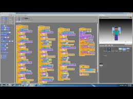Vending Machine Science Project Adorable Adding Minecraft 48D Graphics To Scratch Programs Tutorial YouTube
