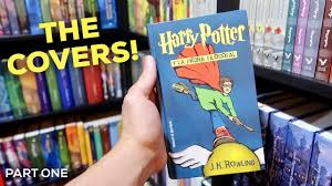 harry potter covers from around the world part 1 philosopher s stone collection
