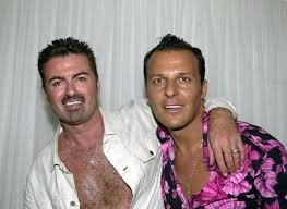 george michael and anselmo feleppa. Modren George George Now Reunited With His True Love Anselmo Feleppa RIP Intended Michael And Feleppa 0
