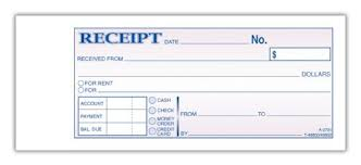Payment Receipt Book Rome Fontanacountryinn Com