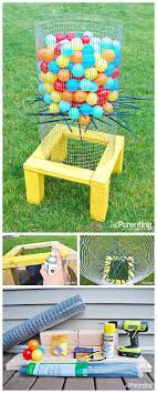 Diy Outdoor Games 25 Best Outdoor Party Games Ideas On Pinterest Bbq Games Water