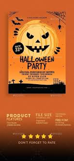 Costume Contest Flyer Template Halloween Party Flyer Template Naomijorge Co