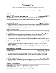 Resumes Resumes Cover Letters Career Resources
