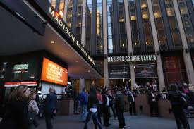 what to eat at madison square garden 2016 edition