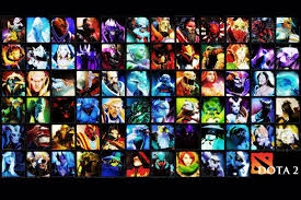 the most underrated heroes in dota 2