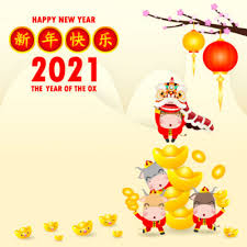 How to say chinese new year greetings in chinese? Free Chinese New Year Ox Greeting Cards Maker Online Create Custom Wishes