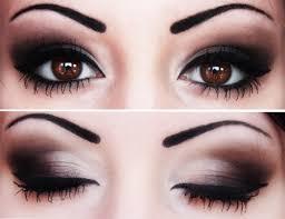 eyes makeup and make up image