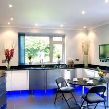 spot lighting ideas. Kitchen-Spot-Lights-cabinet-up-lighting-via-Ben- Spot Lighting Ideas