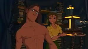 Strangers Like Me | video | song | Tarzan via Relatably.com