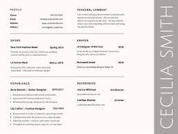 Cover Letter Resume Font Resumes Size Name New Fonts To Use On Best