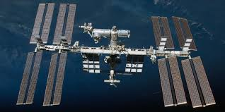 How To Spot The International Space Station Inverse