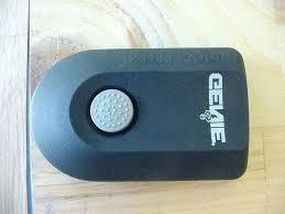 Genie Garage Door Remote Genie Garage Door Openers Genie Garage Door