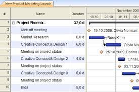 Project Milestones Chart Advantages Of Setting Project Milestones Instigationology