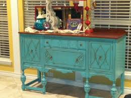 turquoise painted furniture ideas. Modren Painted Modern Painted Credenzas And Buffets Lovely 132 Best Buffet Tables  Images On Pinterest Than New Turquoise Furniture Ideas