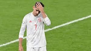 Álvaro Morata - Sportlerprofil - Fußball - Eurosport Deutschland