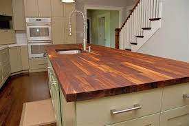 stunning custom butcher block countertops enticing stain vintage kitchen custom butcher block countertop